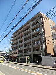 カーサプリメーロ[5階]の外観