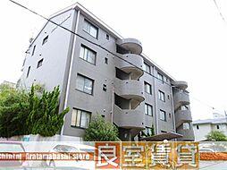 愛知県名古屋市南区元桜田町4丁目の賃貸マンションの外観