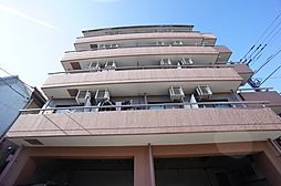 第三慶友ビル[3階]の外観