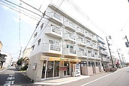 アイヨコヤマ[4階]の外観