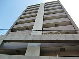 ベルビュー7番館[6階]の外観