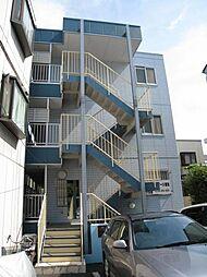 マーレ生田[4階]の外観