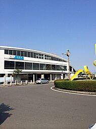 [テラスハウス] 神奈川県秦野市東田原 の賃貸【/】の外観