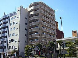 RESIDENCE西宮三篠町公園[4階]の外観