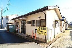 中沢アパート