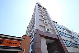 アーバン三篠[3階]の外観