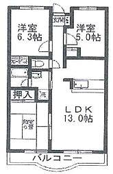 都賀駅 6.3万円