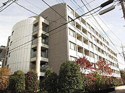 埼玉県さいたま市浦和区前地1丁目の賃貸マンションの外観