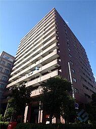 ライオンズマンション新大阪第3[12階]の外観