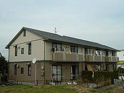 サーフスリィ吉村[203号室]の外観