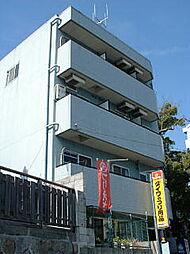 ニルヴァーナ[3階]の外観