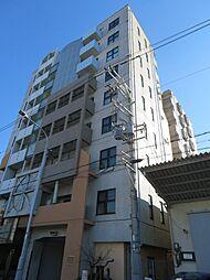 LAPUTA KUMON(ラピュタクモン)[505号室号室]の外観