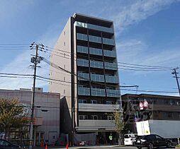 JR東海道・山陽本線 西大路駅 徒歩11分の賃貸マンション