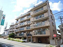メゾン三田赤坂[601号室]の外観