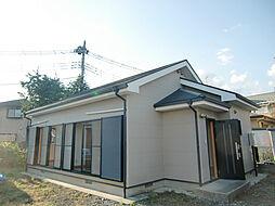 [一戸建] 神奈川県足柄上郡開成町吉田島 の賃貸【/】の外観