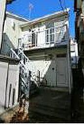 コーポ渡辺[2階]の外観