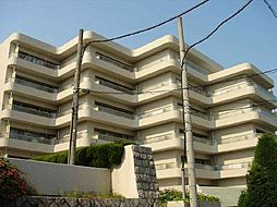 兵庫県西宮市大谷町の賃貸マンションの外観