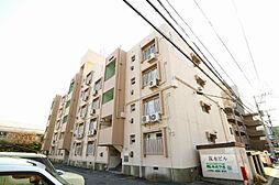 筑水ビル[1階]の外観