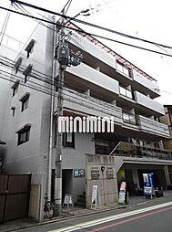 ボナール三条高倉[2階]の外観