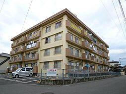 小村アパート[402号室]の外観