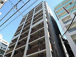 プライムメゾン浅草橋[302号室]の外観