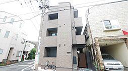 JR南武線 西国立駅 徒歩3分の賃貸アパート