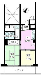 桶川駅 4.3万円