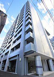パークフラッツ五橋[8階]の外観