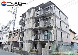 レオパレス21RX豊田本町[2階]の外観