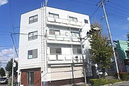 小松ビル[2階]の外観