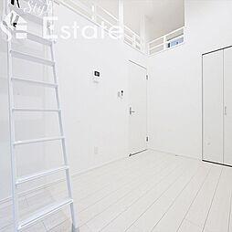 スタートリビングS(スタートリビングエス)[1階]の外観