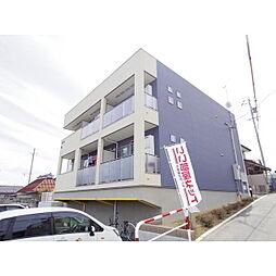 JR信越本線 長野駅 徒歩20分の賃貸アパート