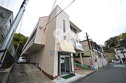 兵庫県神戸市長田区長田天神町6丁目の賃貸アパートの外観