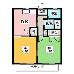 掛川駅 3.3万円