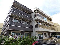 MIYAKO[3階]の外観