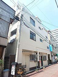堺ハイツ[2階]の外観