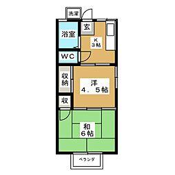 田園調布駅 7.3万円