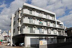 浜武シティービル[2階]の外観