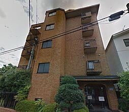 賀茂女子学生会館[102号室]の外観