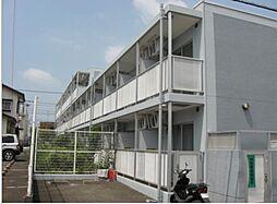 湘南ファーストライフ[109号室]の外観