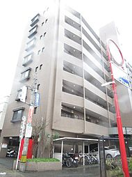 ダイナコートエスタディオ桜坂[6階]の外観