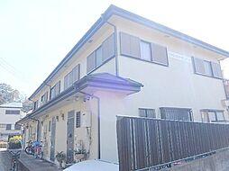 フラワーコートサコバII[1階]の外観