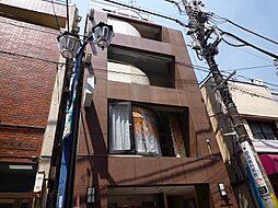 第2双葉ビル[5階]の外観