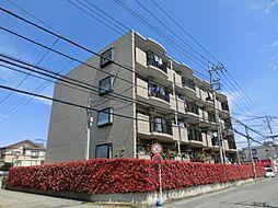 埼玉県さいたま市中央区本町西6丁目の賃貸マンションの外観