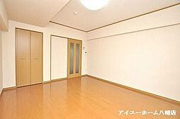 セレスタイト黒崎[8階]の外観
