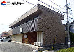 テナント山本(Always8)[2階]の外観