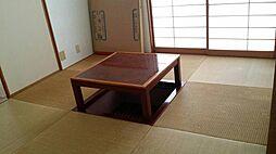 富田林市須賀1丁目戸建 5LDKの内装