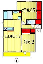 本千葉駅 13.8万円