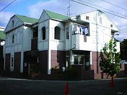 HESTIA2番館[2階]の外観
