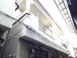 [テラスハウス] 大阪府大阪市西成区南津守7丁目 の賃貸【/】の外観